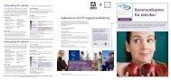 Kommunikation för tekniker - STF Ingenjörsutbildning AB