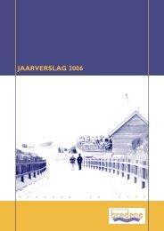 Jaarverslag 2006.pub - Gemeente Bredene