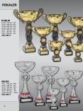 Vår katalog för idrottspriser - Skövde Gravyr AB - Page 6