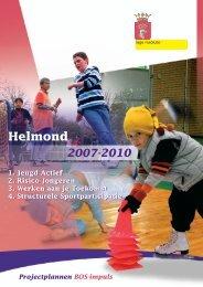 jeugd actief - Gemeente Helmond