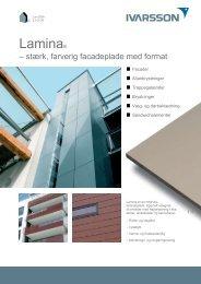 Lamina® - Tepo