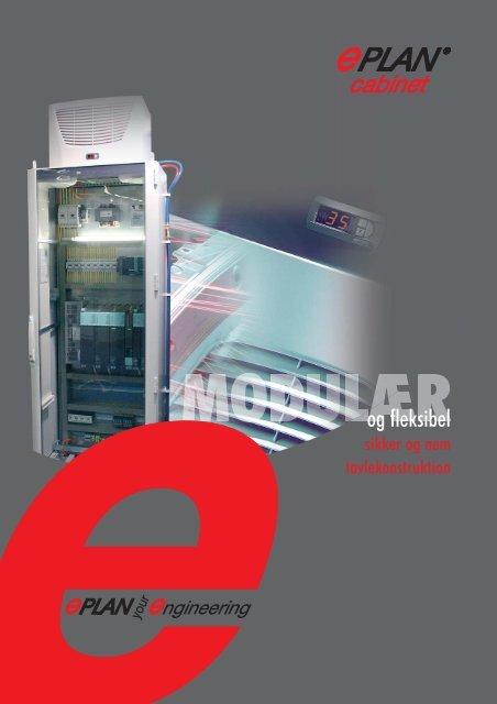 og fleksibel - Eplan Software og Service