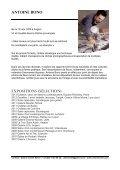 le dossier de presse pour Antoine Bono & Maximilien Musetti - Page 2