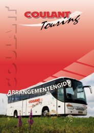 brochure ook downloaden 5.61 Mb - Coulant Touring