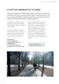 Aktivt Trafikantstöd - Göteborg - Page 6