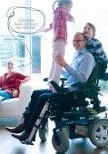'hij ging weg op zijn fiets en kwam terug in een rolstoel' - Page 6