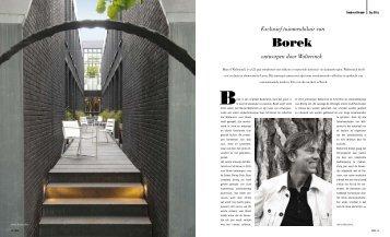 Exclusief tuinmeubilair van - Wolterinck Laren
