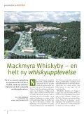 Edsbacka Krog bjuder på rökig grill - Mackmyra - Page 4