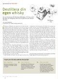 Edsbacka Krog bjuder på rökig grill - Mackmyra - Page 6