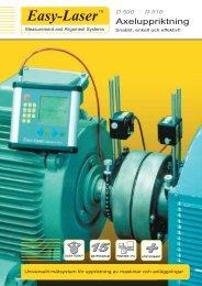 Datablad Easy-Laser D500 (.pdf) - vikab