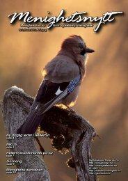 Menighetsnytt nr 5 - 2011.pdf - Hellemyr menighet