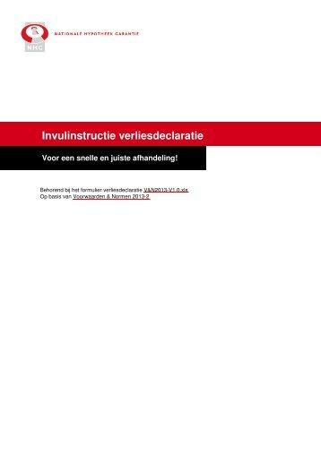Invulinstructie verliesdeclaratie 012013.pdf 58 KB