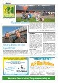 Osbyskolor vann dubbelt - 100% lokaltidning - Page 6