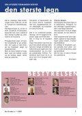 Den Direkte 0109 05.indd - Patientforeningen - Page 3