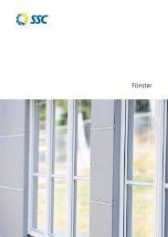 Fönster - SSC