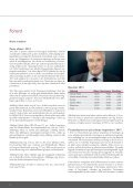 Årsrapport for Carnegie WorldWide 2012 - Page 4