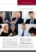 Årsrapport for Carnegie WorldWide 2012 - Page 7