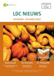 LDC Ter Vlierbeke - OCMW Leuven