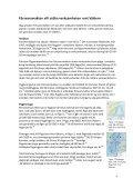 Med naturen som måltavla - Naturskyddsföreningen - Page 5