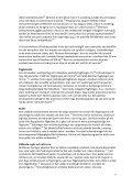 Med naturen som måltavla - Naturskyddsföreningen - Page 7