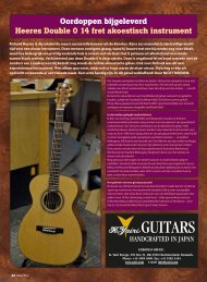 gitaarplus juni 2013.pdf - Heeres Guitars