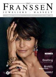 download ons magazine - Franssen Juweliers