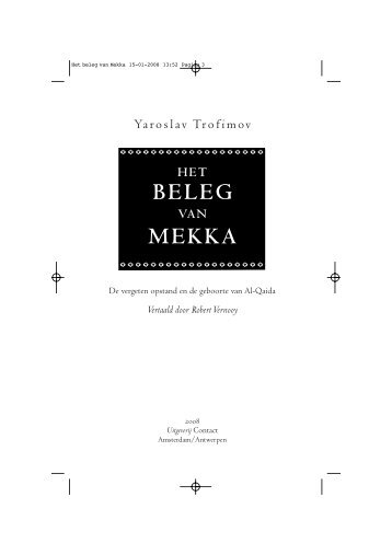 BELEG MEKKA - Nrc