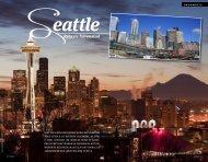 Seattle - Relaxte Havenstad - Katja Schrijft