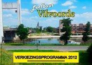 Onveiligheid: probleem nr. 1 - Vlaams Belang @ Vilvoorde