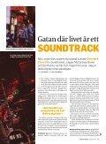 elgitarrernas paradgata. - Dagens Arbete - Page 2