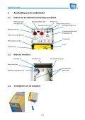 Slangenpomp Concept 2105 Gebruiksaanwijzing - RB Instrument - Page 3