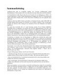 Uppdatering av blockdatabasen med stöd av satellitdata - bild ... - Page 5