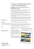 5 miljoner till ungdomsverksamhet i allmänna samlingslokaler - Page 2