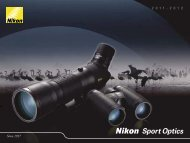 Since 1917 2 0 1 1 - 2 0 1 2 - Nikon