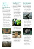 Annual Report - Ulster Wildlife Trust - Page 2