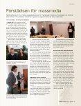 Nummer 2 2006 - Högsta domstolen - Page 5