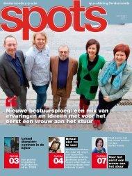 Dendermonde - Welkom bij sp.a en curieus Oost-Vlaanderen