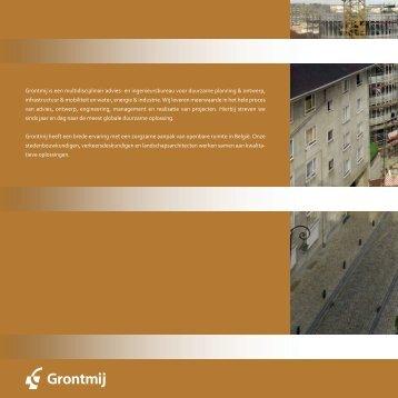 Stads- en dorpskernvernieuwing_apr2012.indd - Grontmij