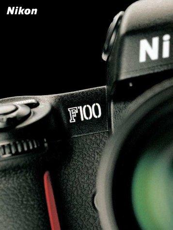 Persoonlijke Instellingen - Nikon