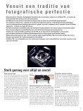 Persoonlijke Instellingen - Nikon - Page 3