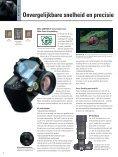 Persoonlijke Instellingen - Nikon - Page 4