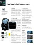 Persoonlijke Instellingen - Nikon - Page 5