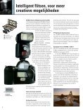 Persoonlijke Instellingen - Nikon - Page 6