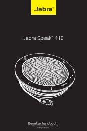 Jabra Speak™ 410