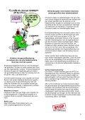 Nieuwsbrief - Gehandicaptenraad Westervoort - Page 3
