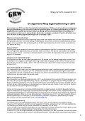 Nieuwsbrief - Gehandicaptenraad Westervoort - Page 5