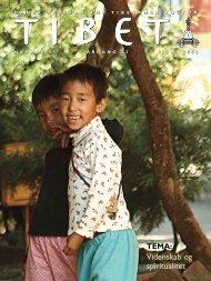 Tibet-nr 65 - Dansk Selskab for Tibetansk Kultur