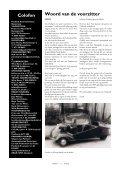 Lees Panhard Koerier 159 online - Panhardclub Nederland - Page 2