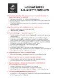 HOOGWERKERS HIJS- & HEFTOESTELLEN - Heli - Page 4
