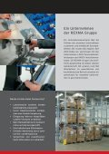 Download PDF - REXMA GmbH - Page 3